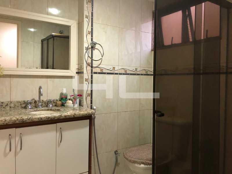 FOR LIVING IMOVEIS  - Cobertura 3 quartos à venda Rio de Janeiro,RJ - R$ 1.500.000 - 01243CO - 22