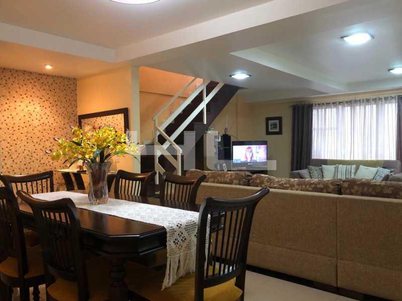 FOR LIVING IMOVEIS  - Cobertura 3 quartos à venda Rio de Janeiro,RJ - R$ 1.500.000 - 01243CO - 8