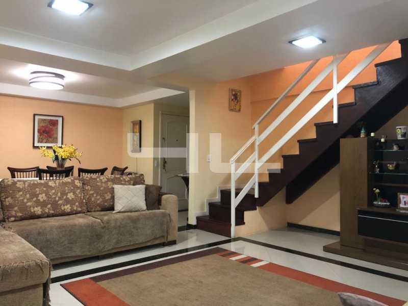FOR LIVING IMOVEIS  - Cobertura 3 quartos à venda Rio de Janeiro,RJ - R$ 1.500.000 - 01243CO - 7