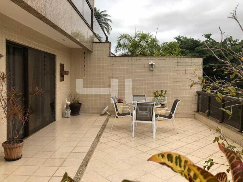 FOR LIVING IMOVEIS  - Cobertura 3 quartos à venda Rio de Janeiro,RJ - R$ 1.500.000 - 01243CO - 3