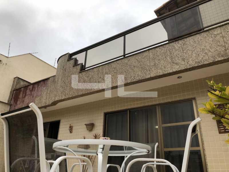 FOR LIVING IMOVEIS  - Cobertura 3 quartos à venda Rio de Janeiro,RJ - R$ 1.500.000 - 01243CO - 5