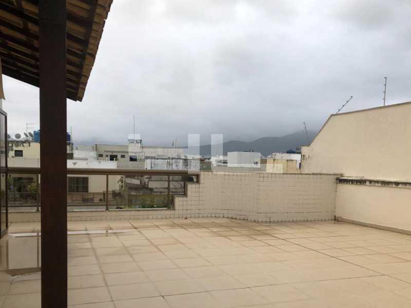 FOR LIVING IMOVEIS  - Cobertura 3 quartos à venda Rio de Janeiro,RJ - R$ 1.500.000 - 01243CO - 6