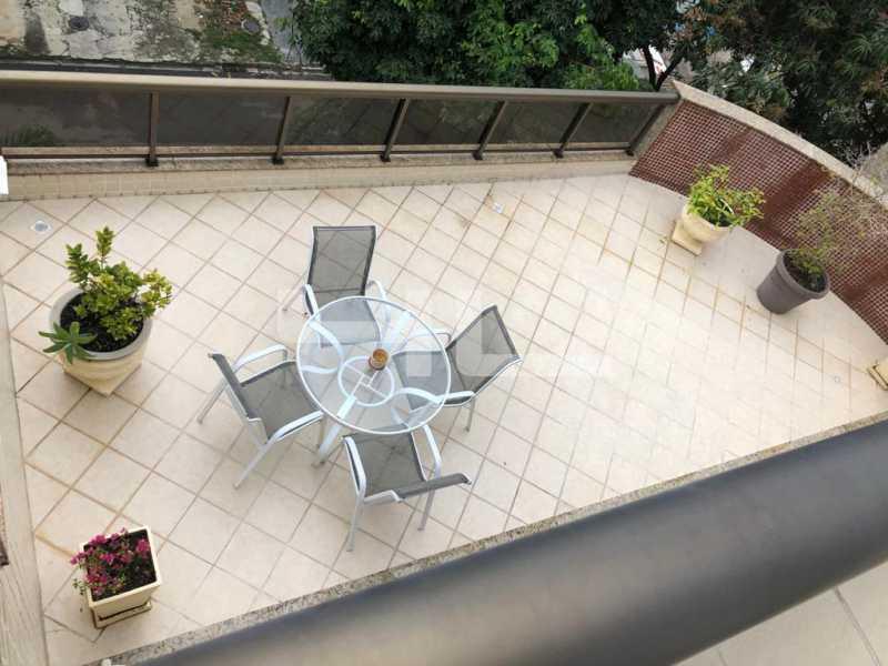 FOR LIVING IMOVEIS  - Cobertura 3 quartos à venda Rio de Janeiro,RJ - R$ 1.500.000 - 01243CO - 1
