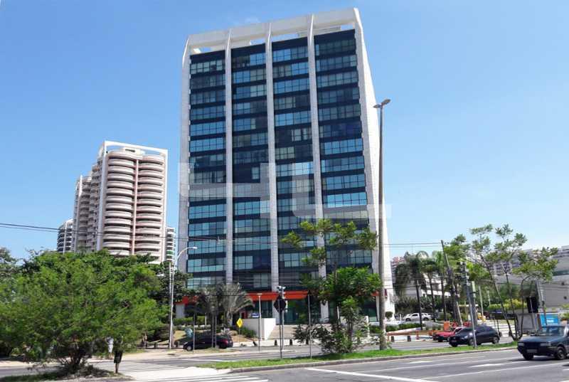 0001 - Sala Comercial 30m² à venda Rio de Janeiro,RJ - R$ 350.000 - 01238SA - 1