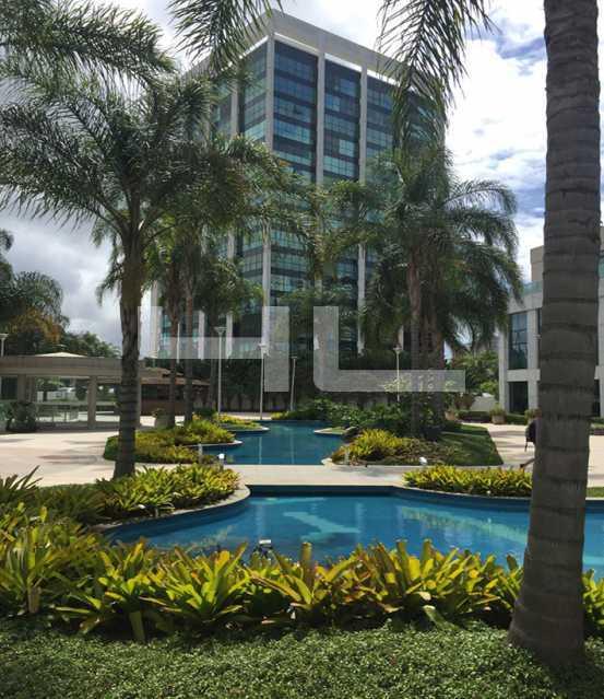 0002 - Sala Comercial 30m² à venda Rio de Janeiro,RJ - R$ 350.000 - 01238SA - 3