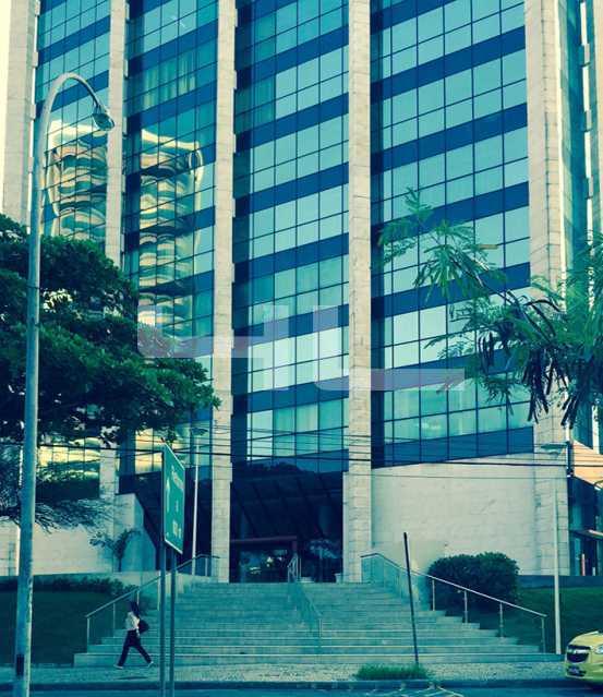 0003 - Sala Comercial 30m² à venda Rio de Janeiro,RJ - R$ 350.000 - 01238SA - 4