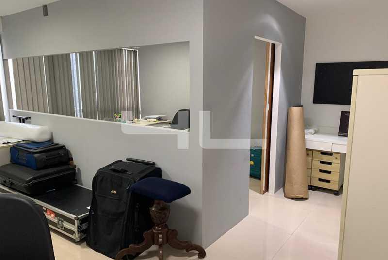 0011 - Sala Comercial 30m² à venda Rio de Janeiro,RJ - R$ 350.000 - 01238SA - 12