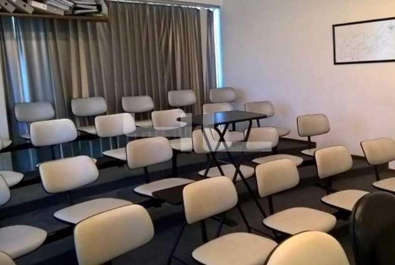 0019 - Sala Comercial 30m² à venda Rio de Janeiro,RJ - R$ 350.000 - 01238SA - 20