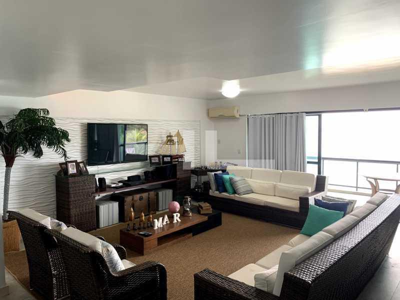 00002 - Apartamento 4 quartos à venda Mangaratiba,RJ - R$ 1.300.000 - 01248AP - 5