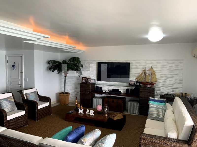 00003 - Apartamento 4 quartos à venda Mangaratiba,RJ - R$ 1.300.000 - 01248AP - 6