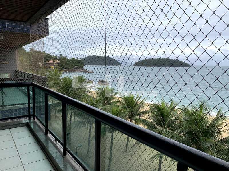 00004 - Apartamento 4 quartos à venda Mangaratiba,RJ - R$ 1.300.000 - 01248AP - 3