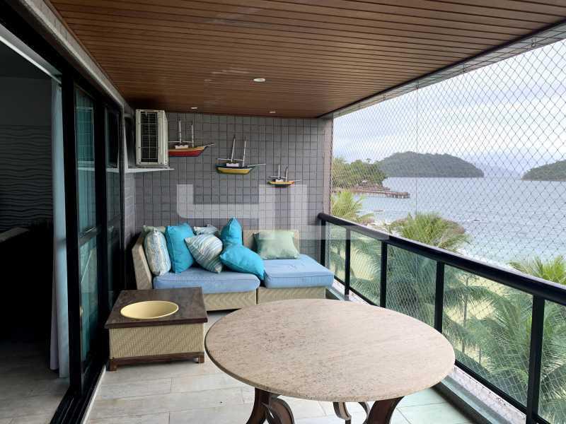 00005 - Apartamento 4 quartos à venda Mangaratiba,RJ - R$ 1.300.000 - 01248AP - 1