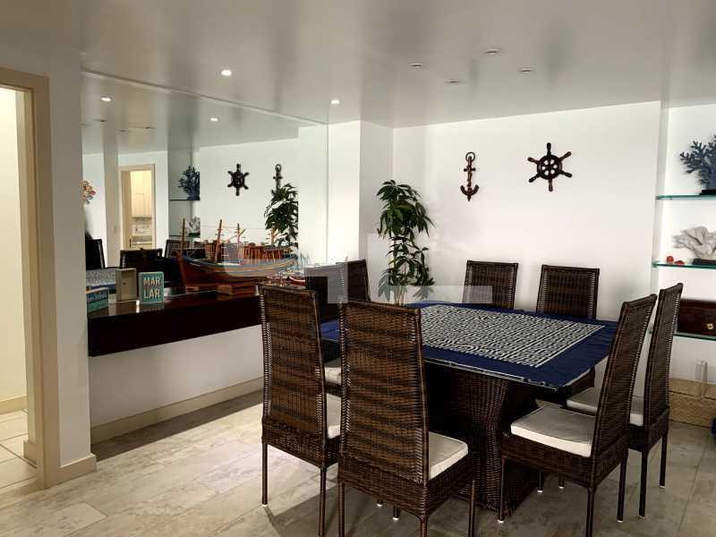 00006 - Apartamento 4 quartos à venda Mangaratiba,RJ - R$ 1.300.000 - 01248AP - 7