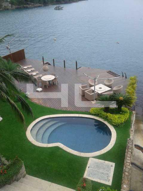 5 - Casa 9 quartos à venda Angra dos Reis,RJ - R$ 11.000.000 - 01258CA - 6