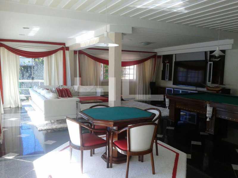 7 - Casa 9 quartos à venda Angra dos Reis,RJ - R$ 11.000.000 - 01258CA - 8