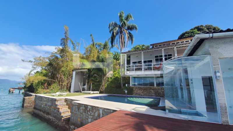 1 - Casa 5 quartos à venda Angra dos Reis,RJ - R$ 6.500.000 - 01260CA - 1