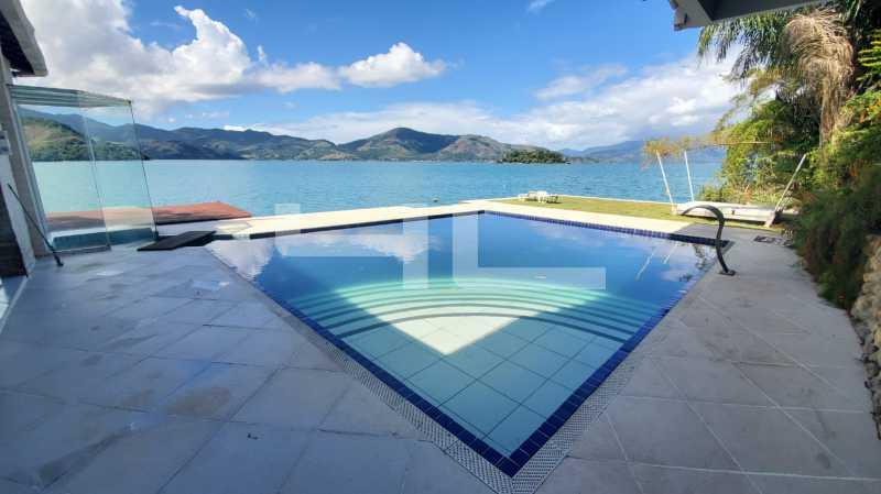 2 - Casa 5 quartos à venda Angra dos Reis,RJ - R$ 6.500.000 - 01260CA - 3