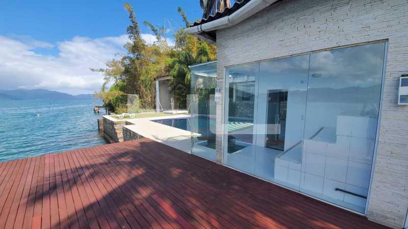 3 - Casa 5 quartos à venda Angra dos Reis,RJ - R$ 6.500.000 - 01260CA - 4
