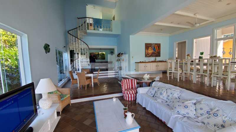 4 - Casa 5 quartos à venda Angra dos Reis,RJ - R$ 6.500.000 - 01260CA - 5