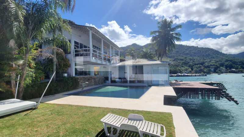 5 - Casa 5 quartos à venda Angra dos Reis,RJ - R$ 6.500.000 - 01260CA - 6