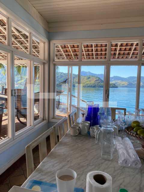9 - Casa 5 quartos à venda Angra dos Reis,RJ - R$ 6.500.000 - 01260CA - 10
