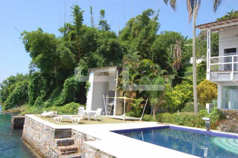 11 - Casa 5 quartos à venda Angra dos Reis,RJ - R$ 6.500.000 - 01260CA - 12