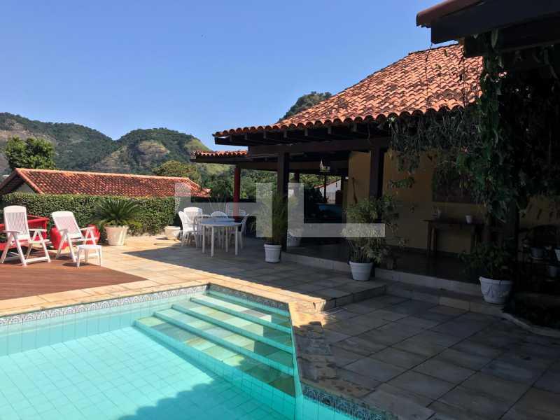 1 - Casa em Condomínio 4 quartos à venda Rio de Janeiro,RJ - R$ 2.490.000 - 01265CA - 1
