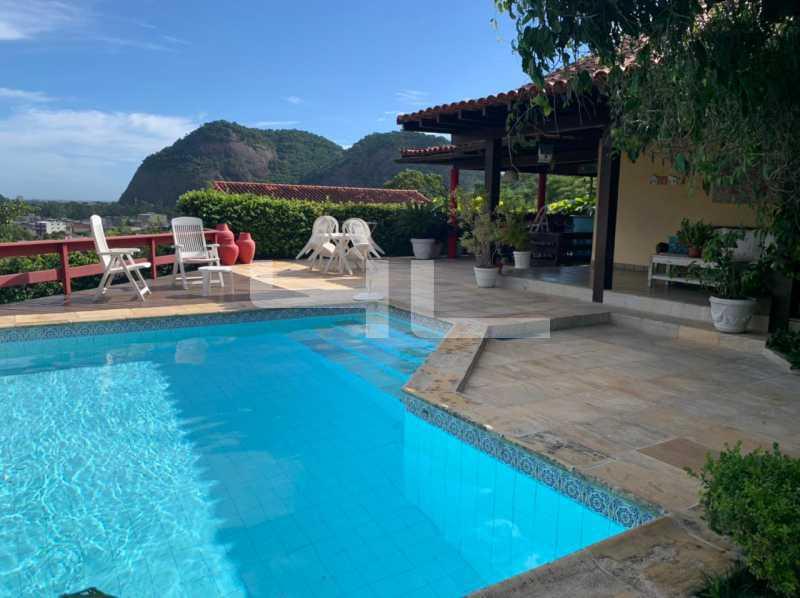 1. - Casa em Condomínio 4 quartos à venda Rio de Janeiro,RJ - R$ 2.490.000 - 01265CA - 3