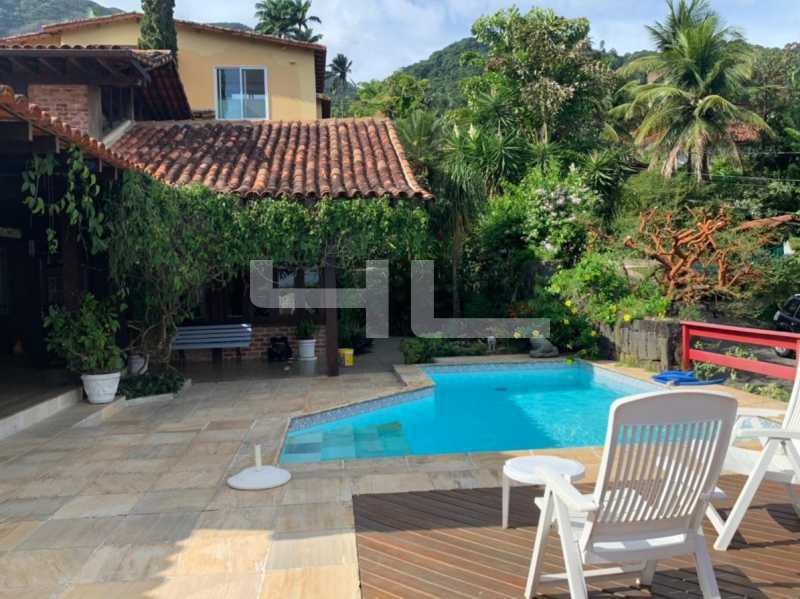 2. - Casa em Condomínio 4 quartos à venda Rio de Janeiro,RJ - R$ 2.490.000 - 01265CA - 4