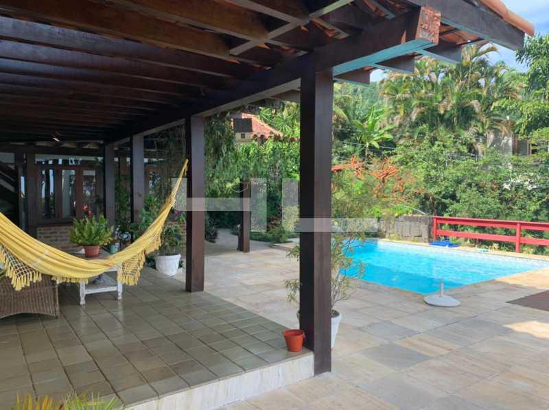 3. - Casa em Condomínio 4 quartos à venda Rio de Janeiro,RJ - R$ 2.490.000 - 01265CA - 5