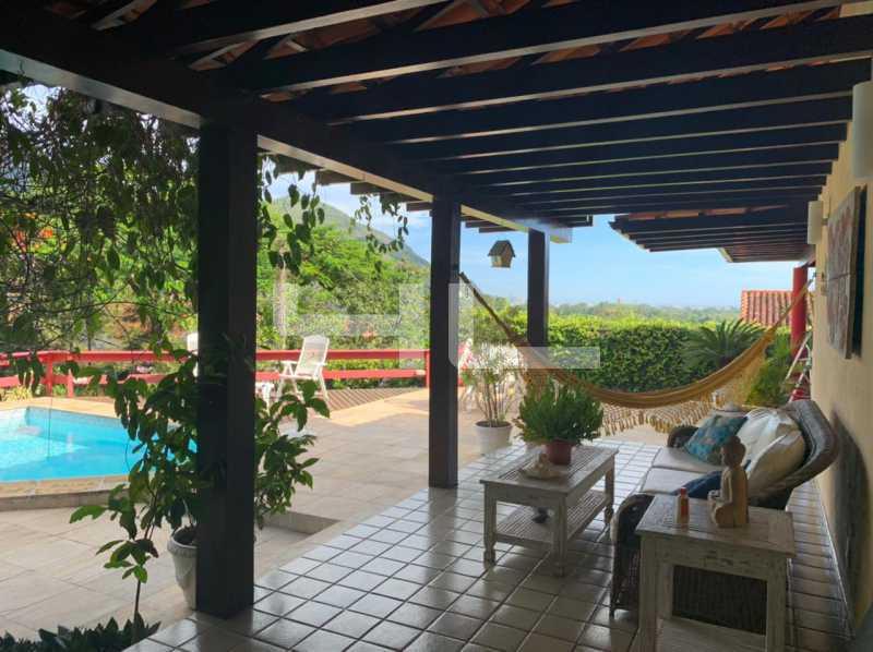4. - Casa em Condomínio 4 quartos à venda Rio de Janeiro,RJ - R$ 2.490.000 - 01265CA - 6