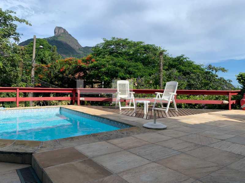 7. - Casa em Condomínio 4 quartos à venda Rio de Janeiro,RJ - R$ 2.490.000 - 01265CA - 9