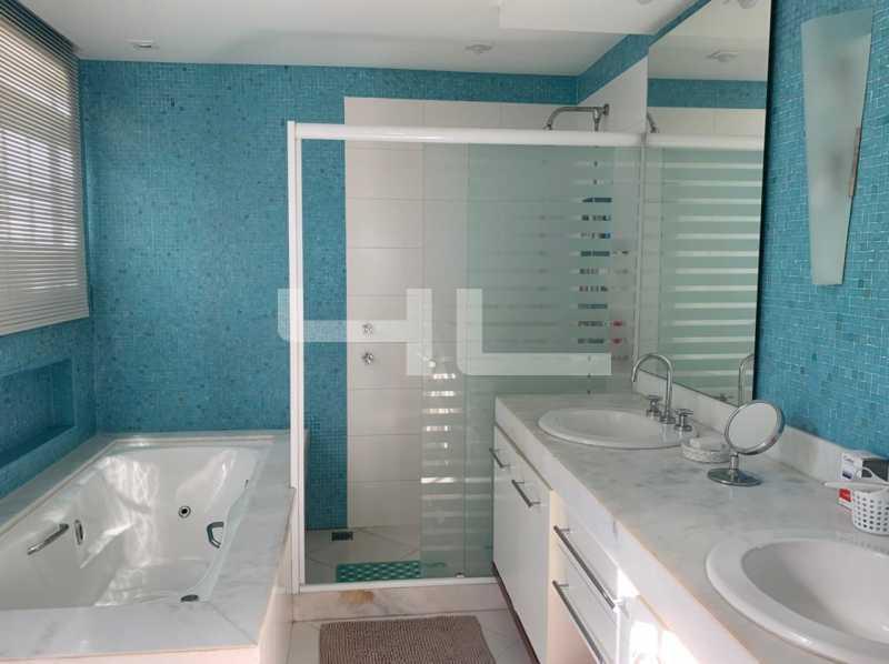16. - Casa em Condomínio 4 quartos à venda Rio de Janeiro,RJ - R$ 2.490.000 - 01265CA - 17