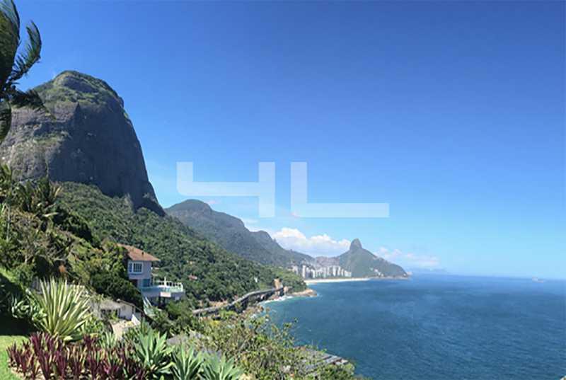 0001 - Casa em Condomínio 7 quartos à venda Rio de Janeiro,RJ - R$ 9.990.000 - 01271CA - 1
