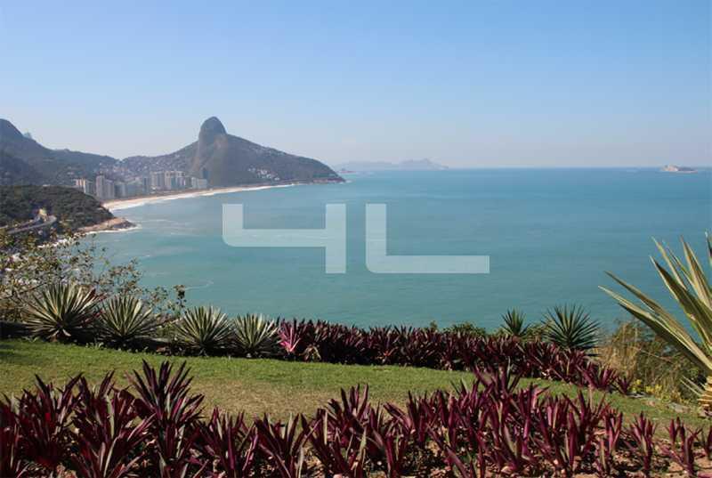 0003 - Casa em Condomínio 7 quartos à venda Rio de Janeiro,RJ - R$ 9.990.000 - 01271CA - 4