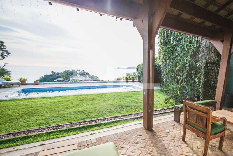 0004 - Casa em Condomínio 7 quartos à venda Rio de Janeiro,RJ - R$ 9.990.000 - 01271CA - 5