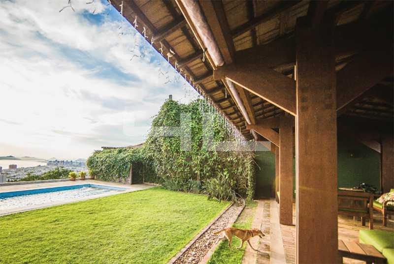 0005 - Casa em Condomínio 7 quartos à venda Rio de Janeiro,RJ - R$ 9.990.000 - 01271CA - 6