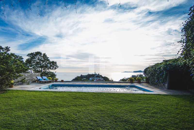 0006 - Casa em Condomínio 7 quartos à venda Rio de Janeiro,RJ - R$ 9.990.000 - 01271CA - 7