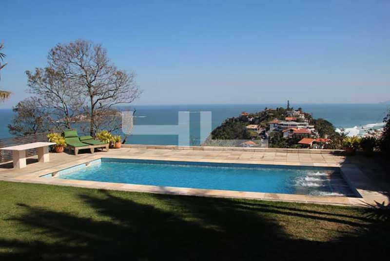 0007 - Casa em Condomínio 7 quartos à venda Rio de Janeiro,RJ - R$ 9.990.000 - 01271CA - 8
