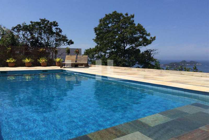 0008 - Casa em Condomínio 7 quartos à venda Rio de Janeiro,RJ - R$ 9.990.000 - 01271CA - 9