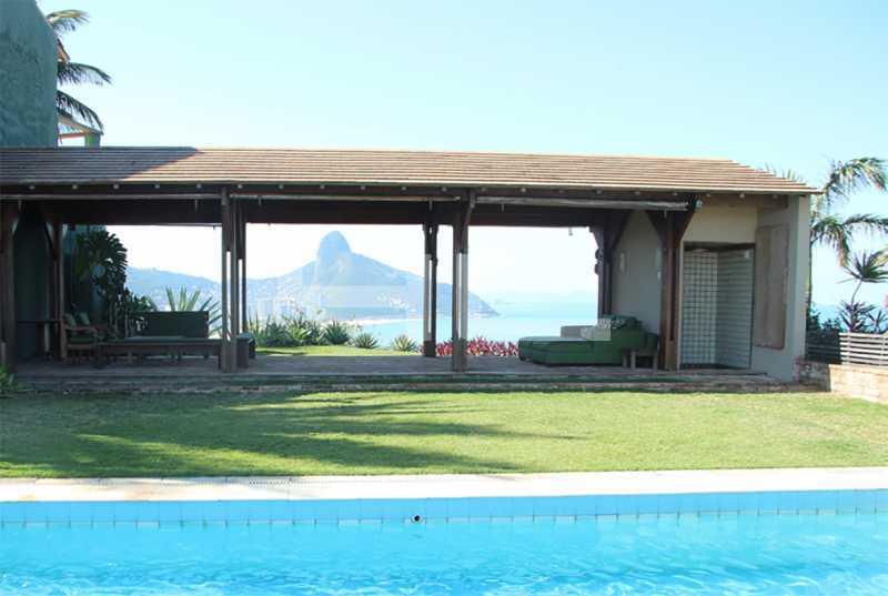 0009 - Casa em Condomínio 7 quartos à venda Rio de Janeiro,RJ - R$ 9.990.000 - 01271CA - 10