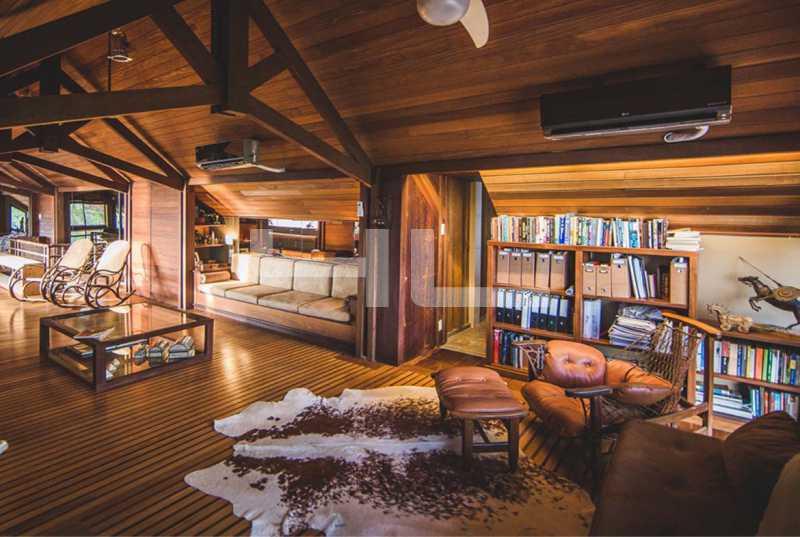 0010 - Casa em Condomínio 7 quartos à venda Rio de Janeiro,RJ - R$ 9.990.000 - 01271CA - 11