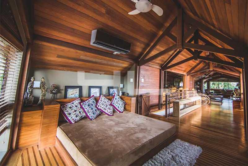 0011 - Casa em Condomínio 7 quartos à venda Rio de Janeiro,RJ - R$ 9.990.000 - 01271CA - 12
