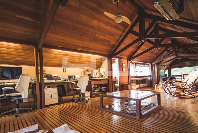 0012 - Casa em Condomínio 7 quartos à venda Rio de Janeiro,RJ - R$ 9.990.000 - 01271CA - 13