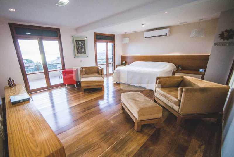 0013 - Casa em Condomínio 7 quartos à venda Rio de Janeiro,RJ - R$ 9.990.000 - 01271CA - 14