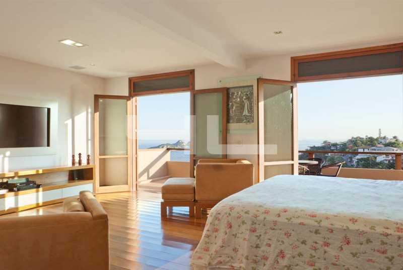 0014 - Casa em Condomínio 7 quartos à venda Rio de Janeiro,RJ - R$ 9.990.000 - 01271CA - 15