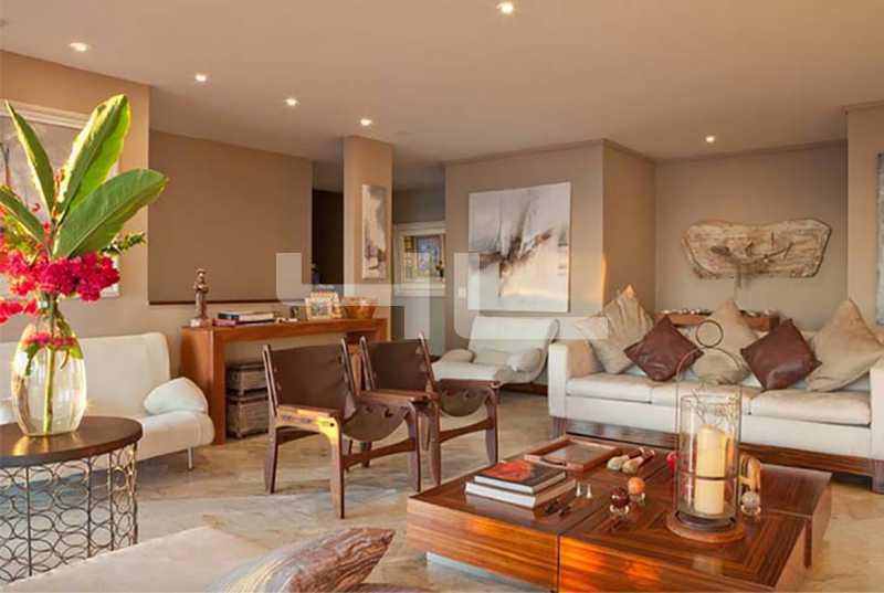 0016 - Casa em Condomínio 7 quartos à venda Rio de Janeiro,RJ - R$ 9.990.000 - 01271CA - 17
