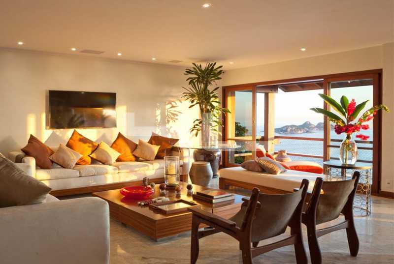 0017 - Casa em Condomínio 7 quartos à venda Rio de Janeiro,RJ - R$ 9.990.000 - 01271CA - 18