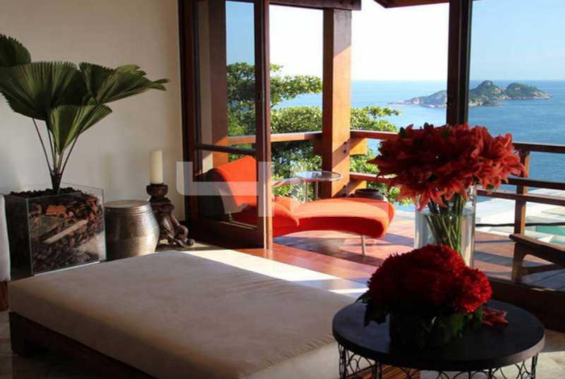 0018 - Casa em Condomínio 7 quartos à venda Rio de Janeiro,RJ - R$ 9.990.000 - 01271CA - 19