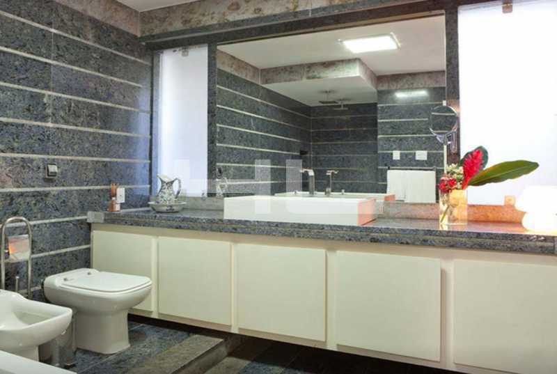 0019 - Casa em Condomínio 7 quartos à venda Rio de Janeiro,RJ - R$ 9.990.000 - 01271CA - 20